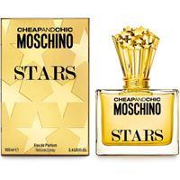 Moschino cheap and chic stars 50ml