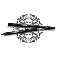 Korff (div. ist. ganassini) korff cure make up matita occhi nero 01