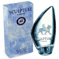 Nikos Parfums sculpture homme 100ml
