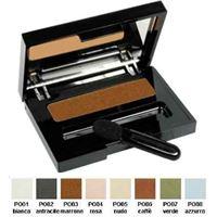 Euphidra Make.Up euphidra linea make-up base ombretto compatto colore po03 marrone