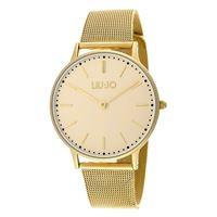 Liu Jo orologio da donna Liu Jo luxury collezione moonlight tlj970 gold