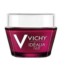 Vichy Antietà vichy linea idealia skin sleep crema notte 50 ml viso