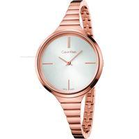 Calvin klein lively k4u23626 orologio donna quarzo solo tempo