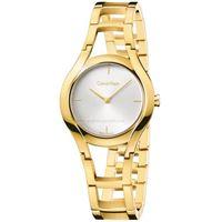 Calvin klein class. K6r23526 orologio donna quarzo solo tempo