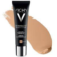 VICHY (L'Oreal Italia SpA) vichy dermablend 3d correction fondotinta correttore 16h levigante attivo colore 55 bronze 30ml