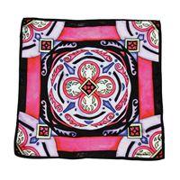 Carla caroli foulard ceramica andalusa cf10 foulard ceramica andalusa