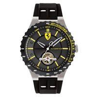 Scuderia Ferrari orologio solo tempo uomo Scuderia Ferrari speciale evo; Fer0830365
