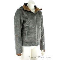 Mountain Force rider jacket print donna giacca da sci