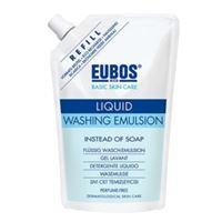 Morgan Pharma linea igiene del corpo eubos olio bagno corpo detergente 400 ml
