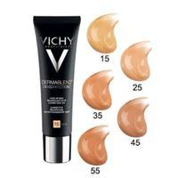 Vichy Trucco vichy dermablend 3d correction fondotinta elevata coprenza 30ml 15