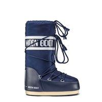 Moon boot blu bambino 23-26