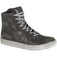 Dainese scarpe moto Dainese street rocker d-wp nero