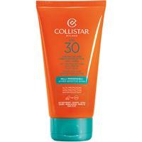 Collistar crema solare protezione attiva viso-corpo spf 30