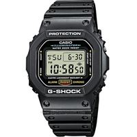Casio g-shock specials dw-5600 dw-5600e-1ver orologio uomo quarzo digitale cronografo
