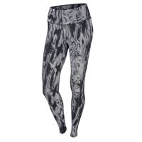 NIKE pantalone legendary tgt waves donna