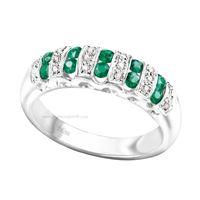 Bliss cabaret 20073996 20046610 gioiello donna anello oro