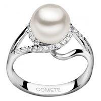 Comete Gioielli anello di perle Comete Gioielli donna anp 299
