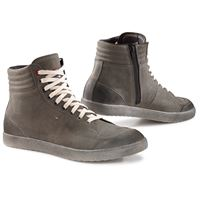 TCX scarpe tcx x-groove waterproof urban grey