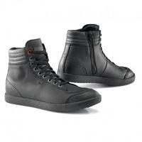 TCX scarpe tcx x-groove waterproof nere