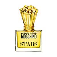Moschino cheap and chic stars eau de parfum 50 ml