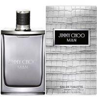 Jimmy Choo profumo Jimmy Choo man eau de toilette spray - uomo 100 ml