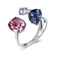 Brosway affinity bff33c gioiello donna anello ottone