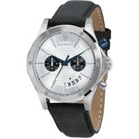 Maserati orologio Maserati da uomo collezione circuito r8871627005