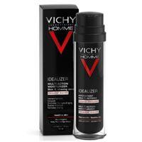 Vichy Homme idealizer trattamento idratante rasatura frequente 50 ml