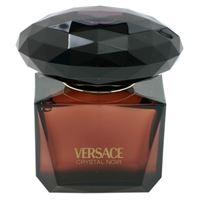 Versace crystal noir eau de toilette spray 90 ml donna