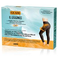 Guam leggings snellente taglia l-xl