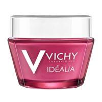 Vichy linea idealia illuminante crema energizzante levigante pelli secche 50 ml