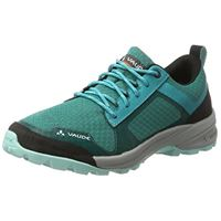 VAUDE women's tvl active, scarpe da arrampicata donna, turchese (reef), 40. 5 eu