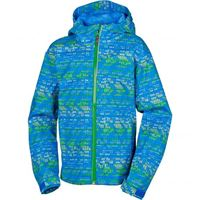 Columbia splash maker iii rain jacket giacca junior-ragazzo