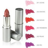 I.C.I.M. (BIONIKE) INTERNATION bio. Nike defence color rossetto brillante colore 205 prune