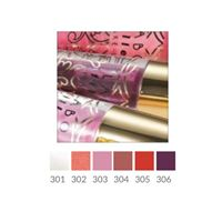 Labo Filler Make Up lipgloss strong red 305