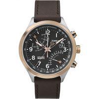 Timex orologio Timex uomo iq fly back chrono tw2p73400