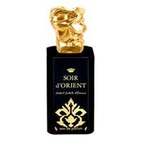 Sisley soir d'orient - eau de parfum