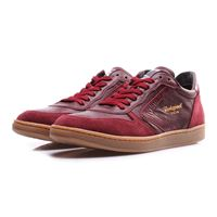 VALSPORT scarpe uomo sneakers bordeaux VALSPORT