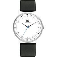 Danish Design orologio analogico quarzo unisex con cinturino in acciaio inox no. : iq12q1189