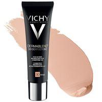 VICHY (L'Oreal Italia SpA) vichy dermablend fondotinta correttore 16h levigante attivo colore 30 beige 30ml