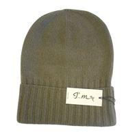 Italmaglia berretto stile oversize