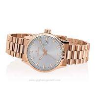 Hoops luxury l gold 2590lg02 orologio donna quarzo solo tempo
