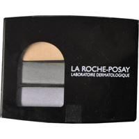 La Roche Posay-phas (L'oreal) la roche-posay respectissime ombretto 01 smoky gris 4, 4g