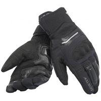 Dainese solarys gore-tex short glove guanti moto invernali