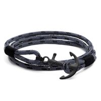 Tom hope eclipse. Tm0150 gioiello unisex bracciale corda