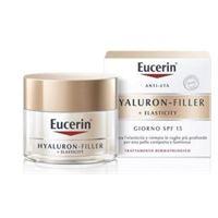 beiersdorf spa eucerin hyaluron-filler + elasticity giorno 50ml