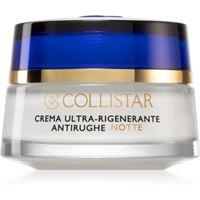 Collistar special anti-age crema notte antirughe per pelli mature 50 ml