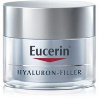 Eucerin hyaluron-filler crema notte antirughe 50 ml