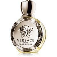 Versace eros pour femme eau de parfum da donna 100 ml