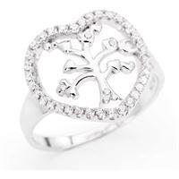 Amen anello donna gioielli Amen albero della vita; Rtl1-10